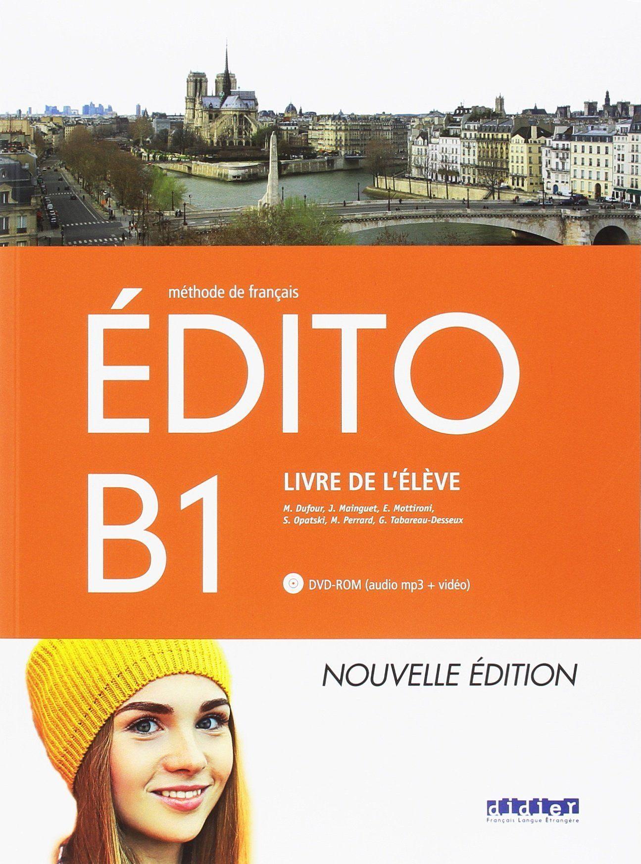 edito b1 gratuit