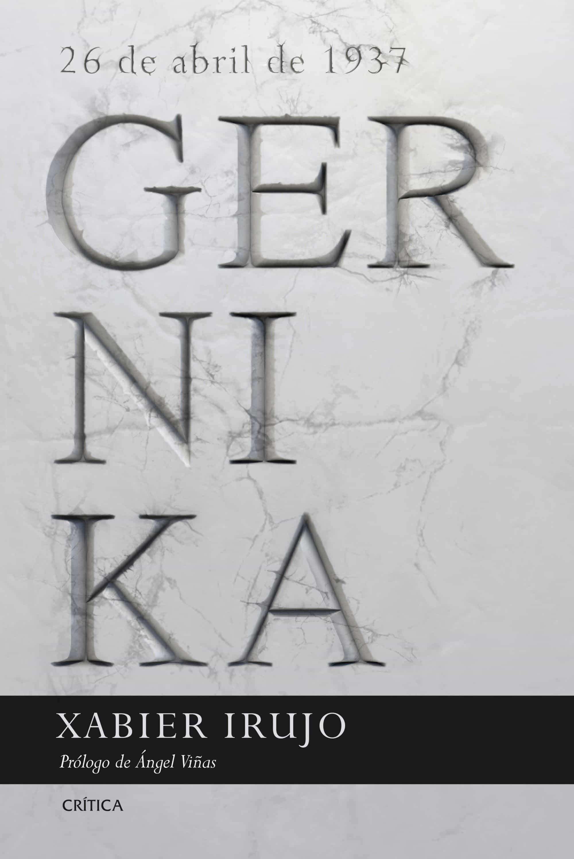 Gernika por Xabier Irujo