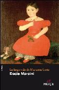 la larga vida de marianna ucria-dacia maraini-9788493629168