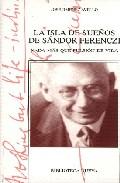 Isla De Sueños De Sandor Ferenczi por Jose Jimenez Avello epub