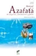 Manual De La Azafata De Congresos, Convenciones Y Ferias por Paloma Herrero Blanco