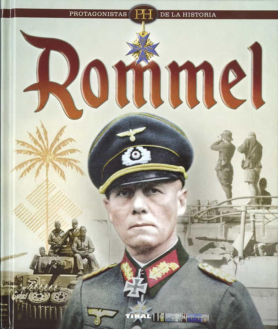 Rommel por Desconocido