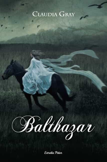 Resultado de imagen de Balthazar, de Claudia Gray