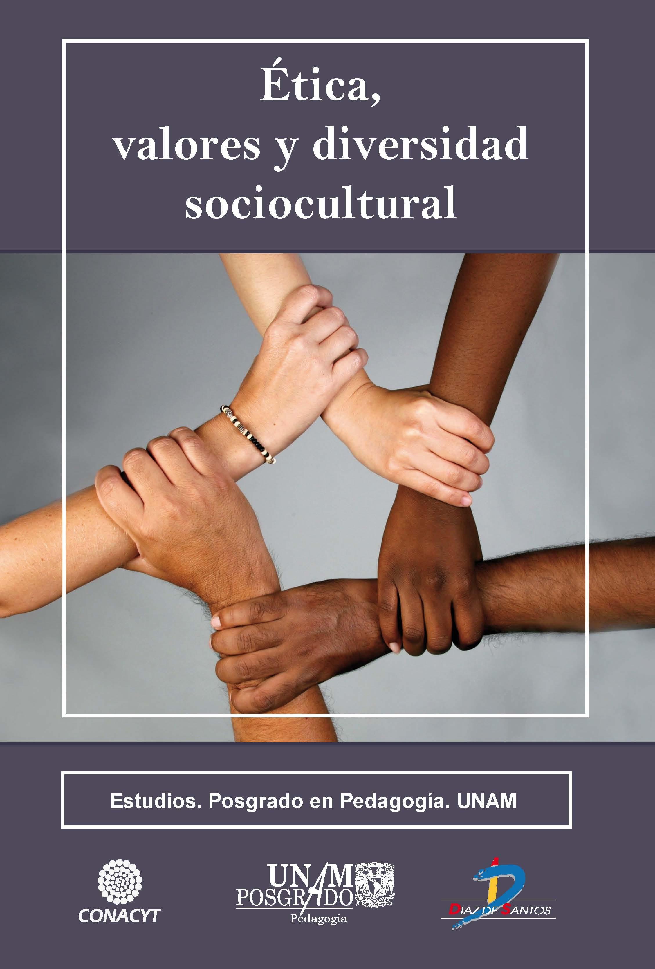 Resultado de imagen para Ética, valores y diversidad sociocultural