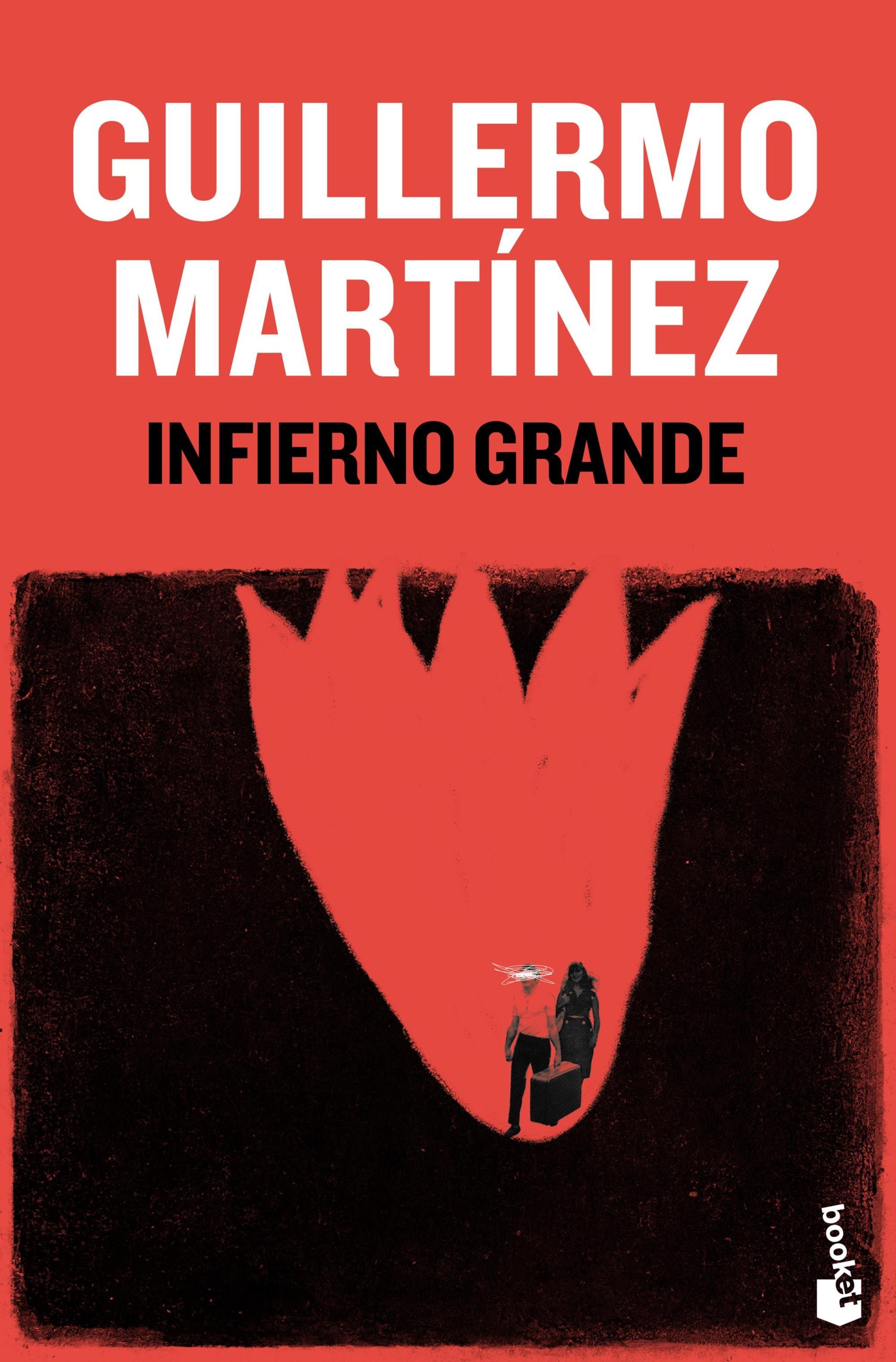 Infierno Grande (ed Conmemorativa) (ebook)9789504955368