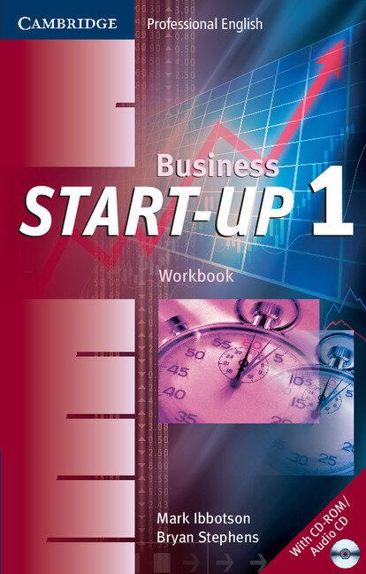 Business Start-up: Workbook por Mark Ibbotson;                                                           Bryan Stephens epub