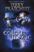 The Colour Of Magic ( Film Tie-in) por Terry Pratchett