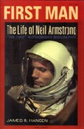 First Man: The Life Of Neil Amstrong por James R. Hansen