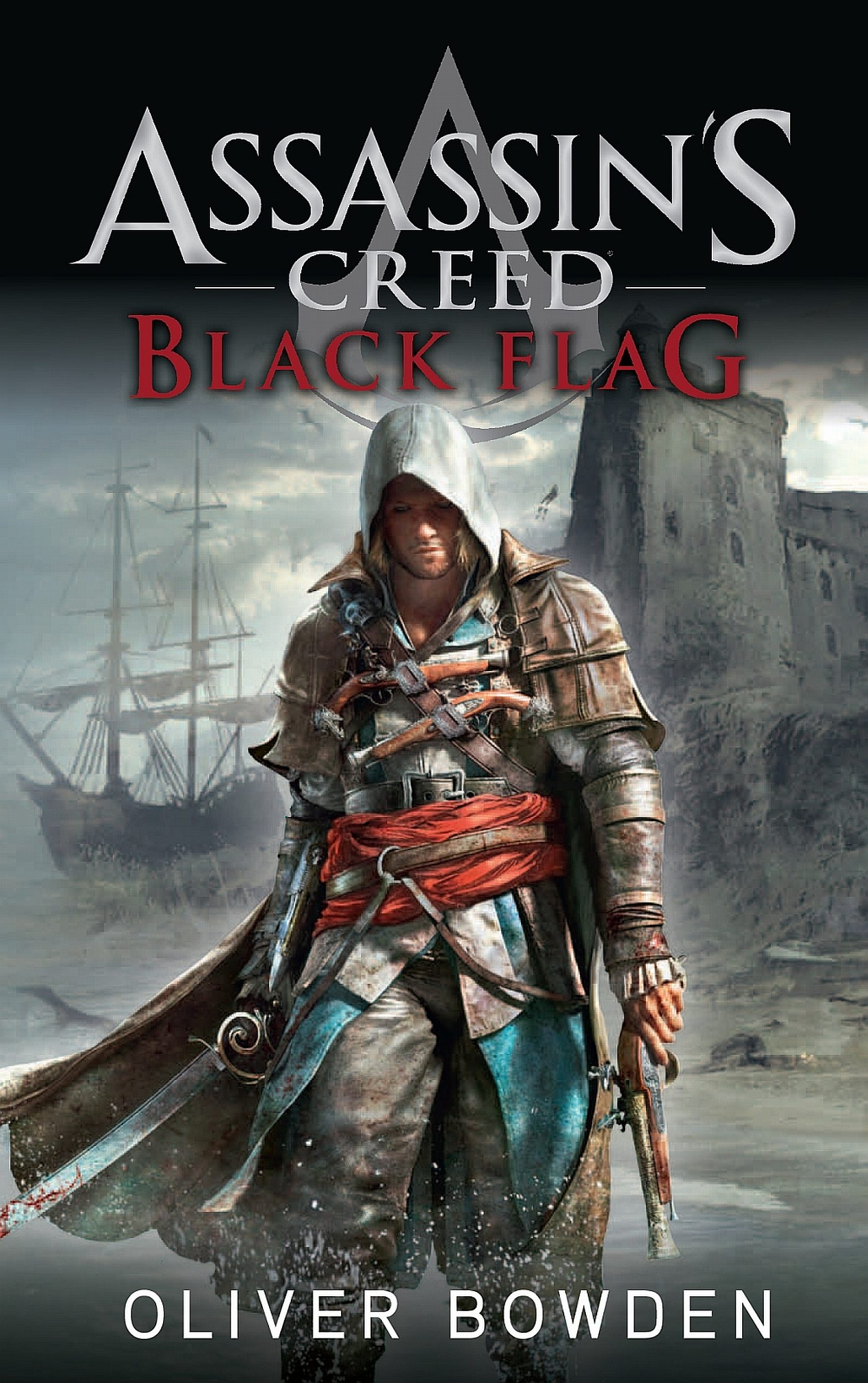 Assassins Creed Black Flag Pdf