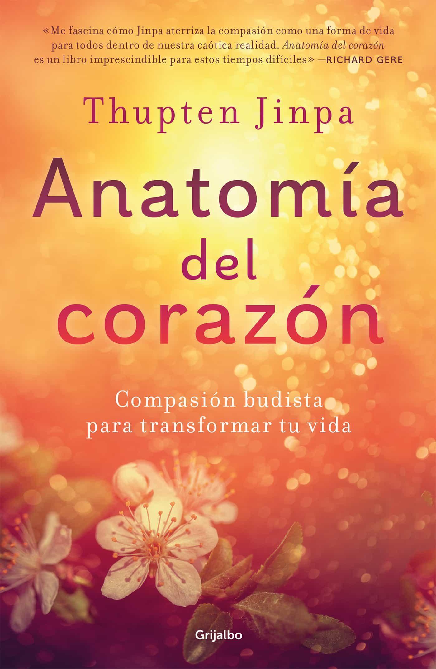 ANATOMÍA DEL CORAZÓN EBOOK | THUPTEN JINPA | Descargar libro PDF o ...