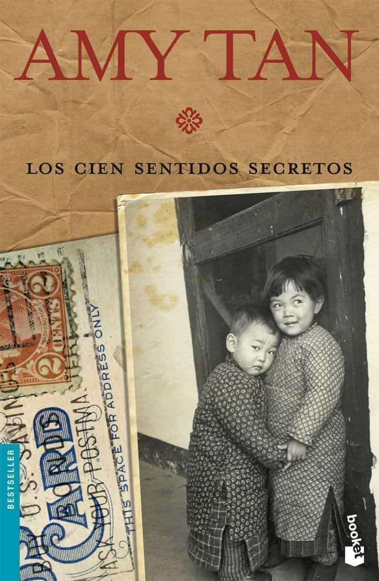 Los Cien Sentidos Secretos por Amy Tan
