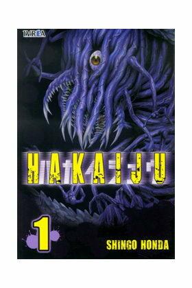 Hakaiju Nº 01 - Descargas gratuitas de audiolibros para iPad