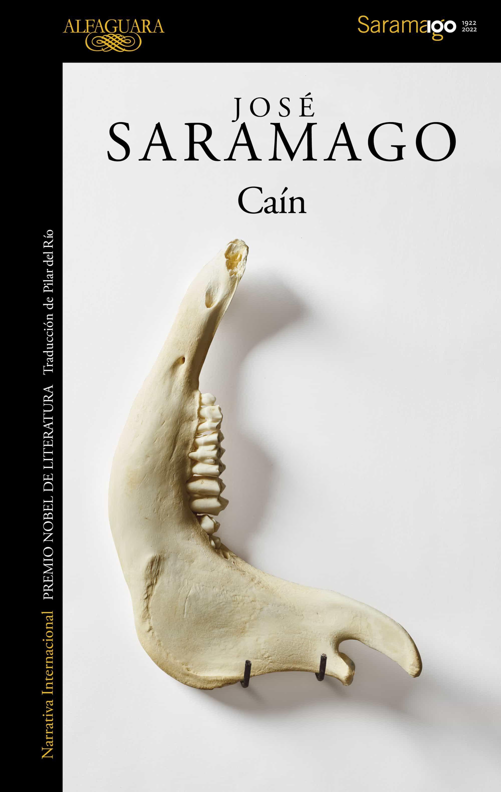gratis cain de jose saramago en pdf