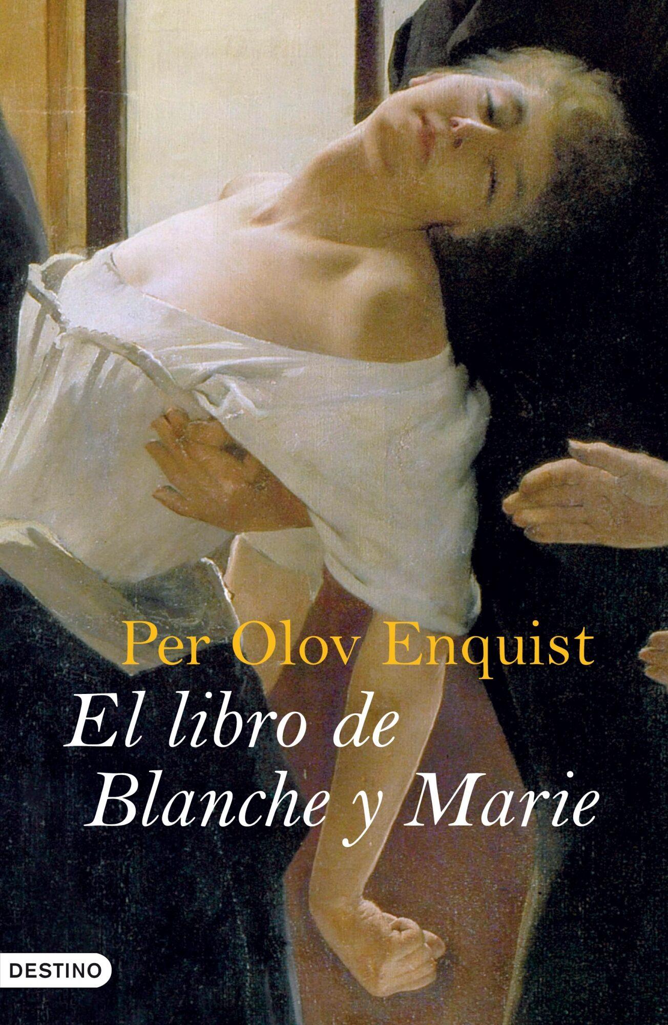 El Libro De Blanche Y Marie por Per Olov Enquist epub