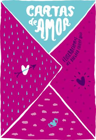 Cartas De Amor por Vv.aa.