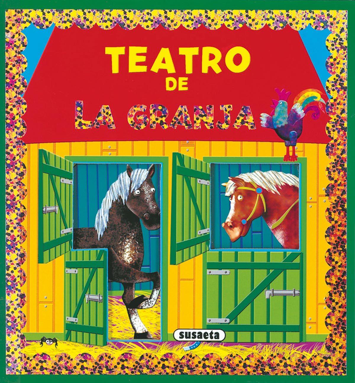 Teatro De... La Granja por Vv.aa. epub