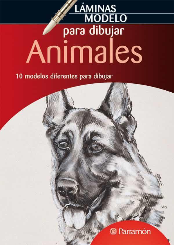 Animales laminas modelo para dibujar vv aa comprar libro 9788434236578 - Laminas de dibujo artistico ...