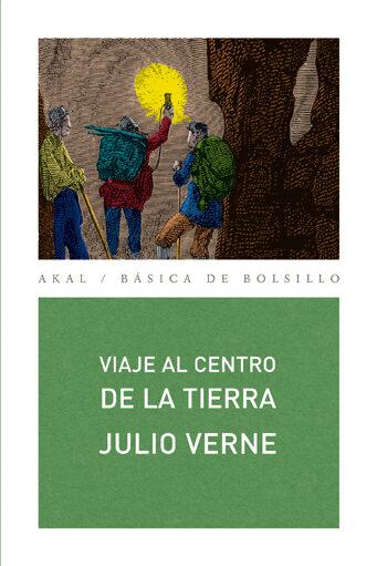 Viaje Al Centro De La Tierra por Julio Verne epub