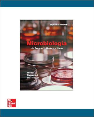 Libro de microbiologia prescott harley pdf