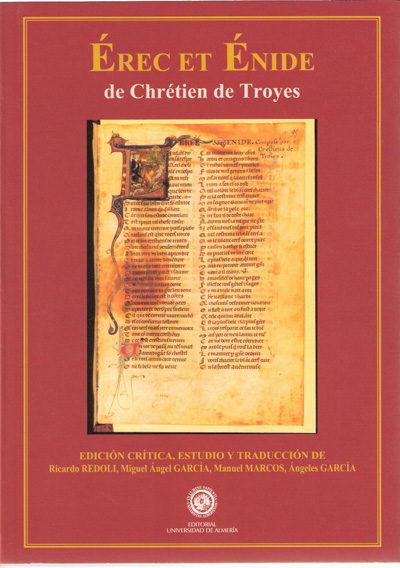Erec Et Enide De Chretien De Troyes por Ricardo Redoll epub