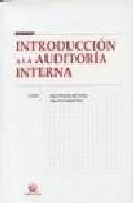 Introduccion A La Auditoria Interna por Teresa Carmen Herrador Alcaide;                                                                                    Augusto San Segundo Ontin
