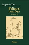 Paliques (1922-1925) (vol. I) por Eugenio D Ors epub
