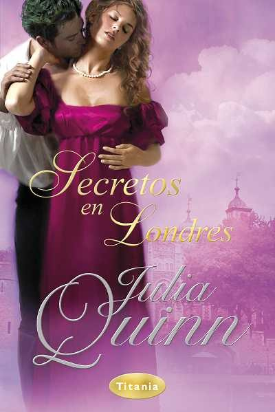Secretos En Londres por Julia Quinn
