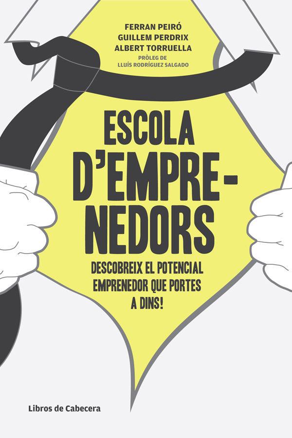 escola d emprenedors (2ª ed.)-9788493926878