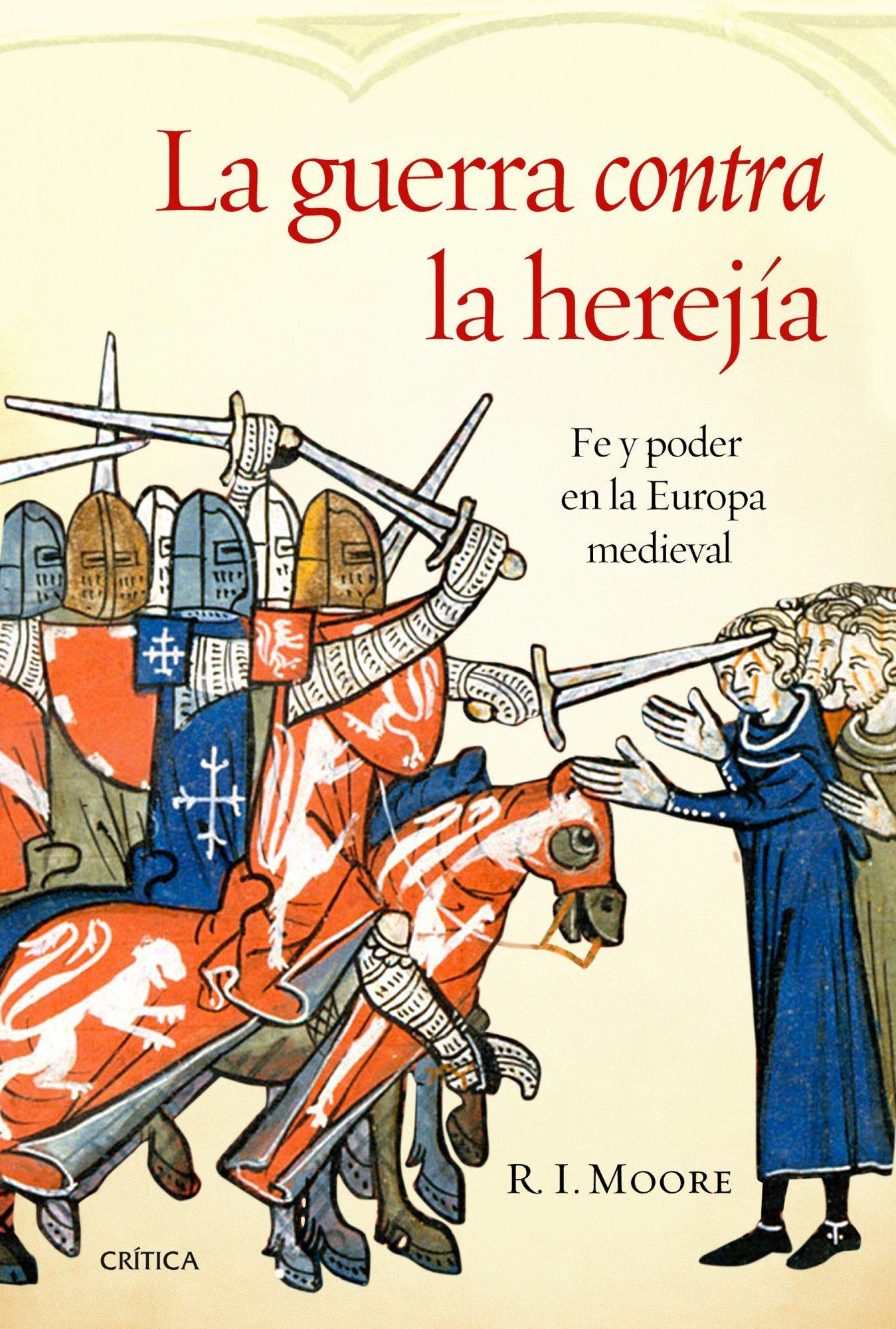 La Guerra Contra La Herejía   epub