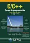c/c++. curso de programación. 4ª edición-francisco javier ceballos sierra-