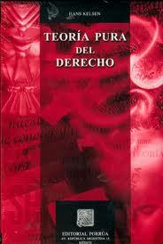 Teoria Pura Del Derecho (16ª Ed.) por Hans Kelsen epub