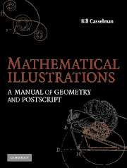 Mathematical Illustrations: A Manual Of Geometry And Postcript por Bill Casselman epub