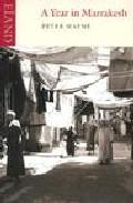 A Year In Marrakesh por Peter Mayne epub
