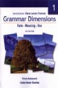 Grammar Dimensions Bk 1 4e-audio Cd por Diane Larsen Freeman
