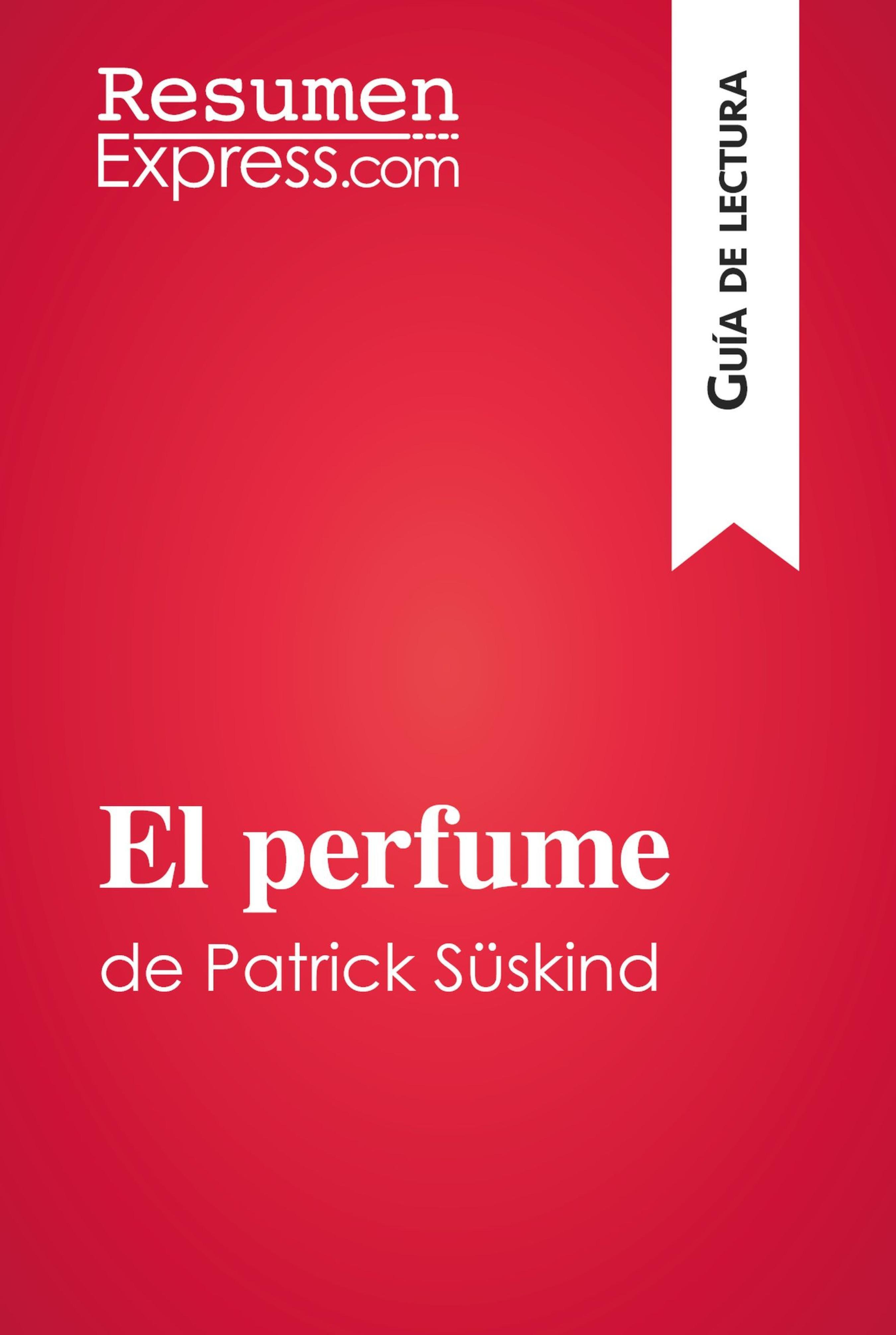 Libro El Perfume Pdf