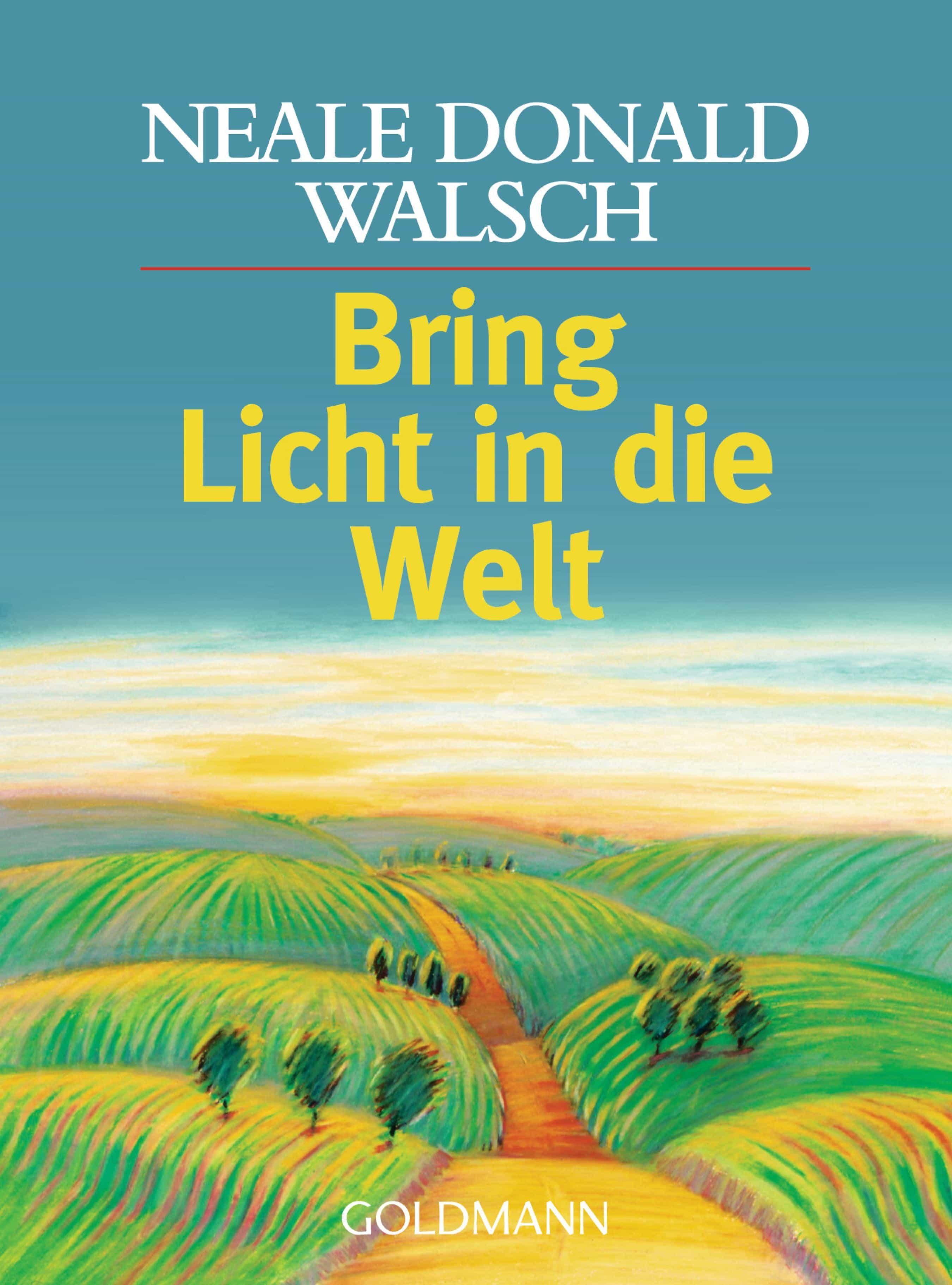 Bring Licht In Die Welt (ebook)9783641040888