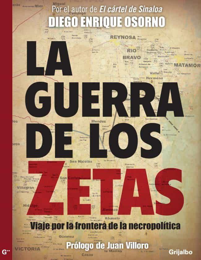La guerra de los zetas ebook diego enrique 9786073110488
