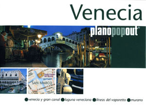 Venecia (planopopout) por Vv.aa.