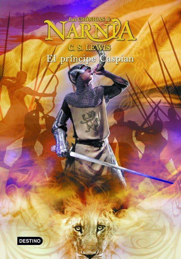 Resultado de imagen para libro el principe caspian