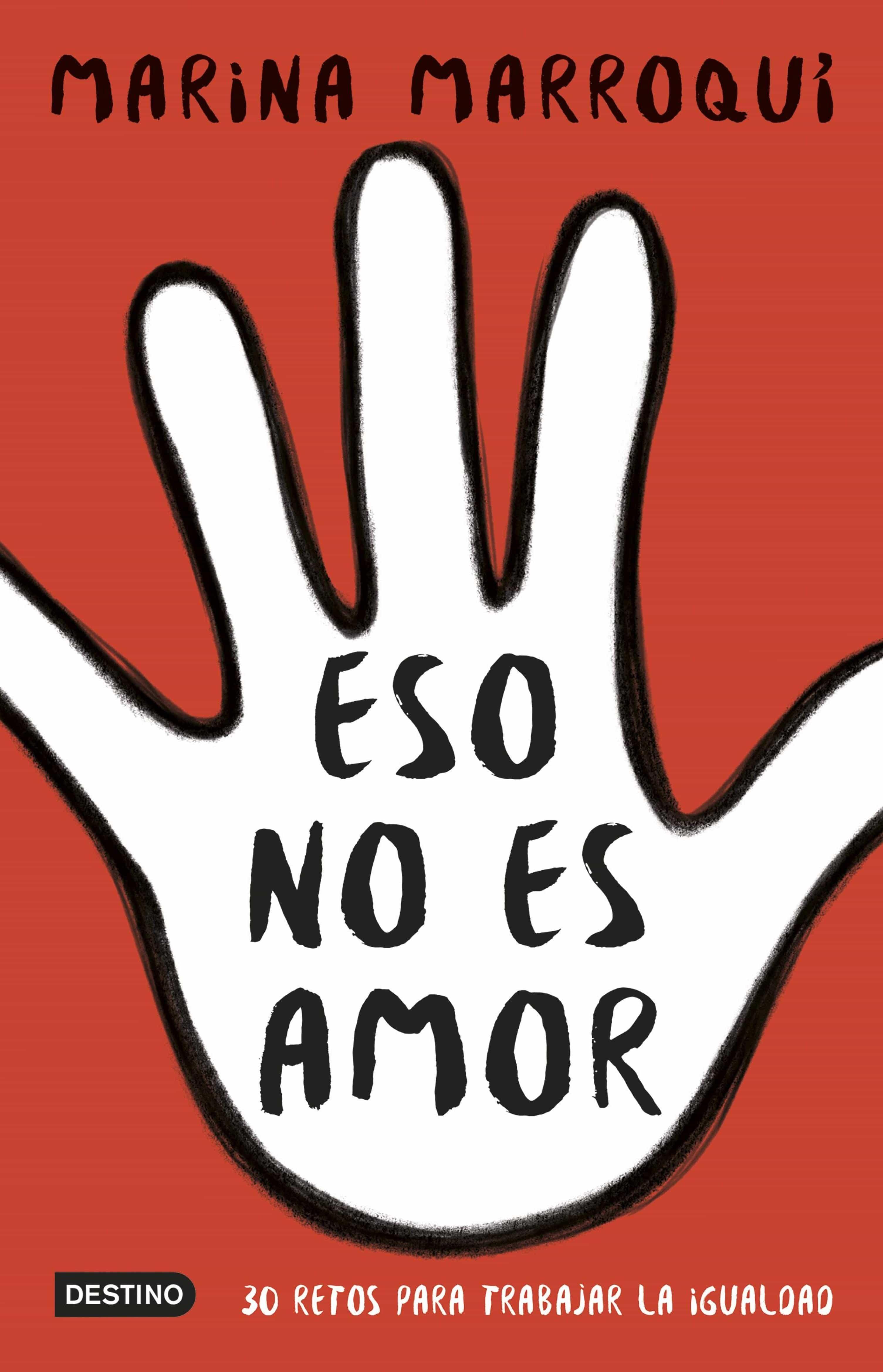 Eso No Es Amor   por Marina Marroqui