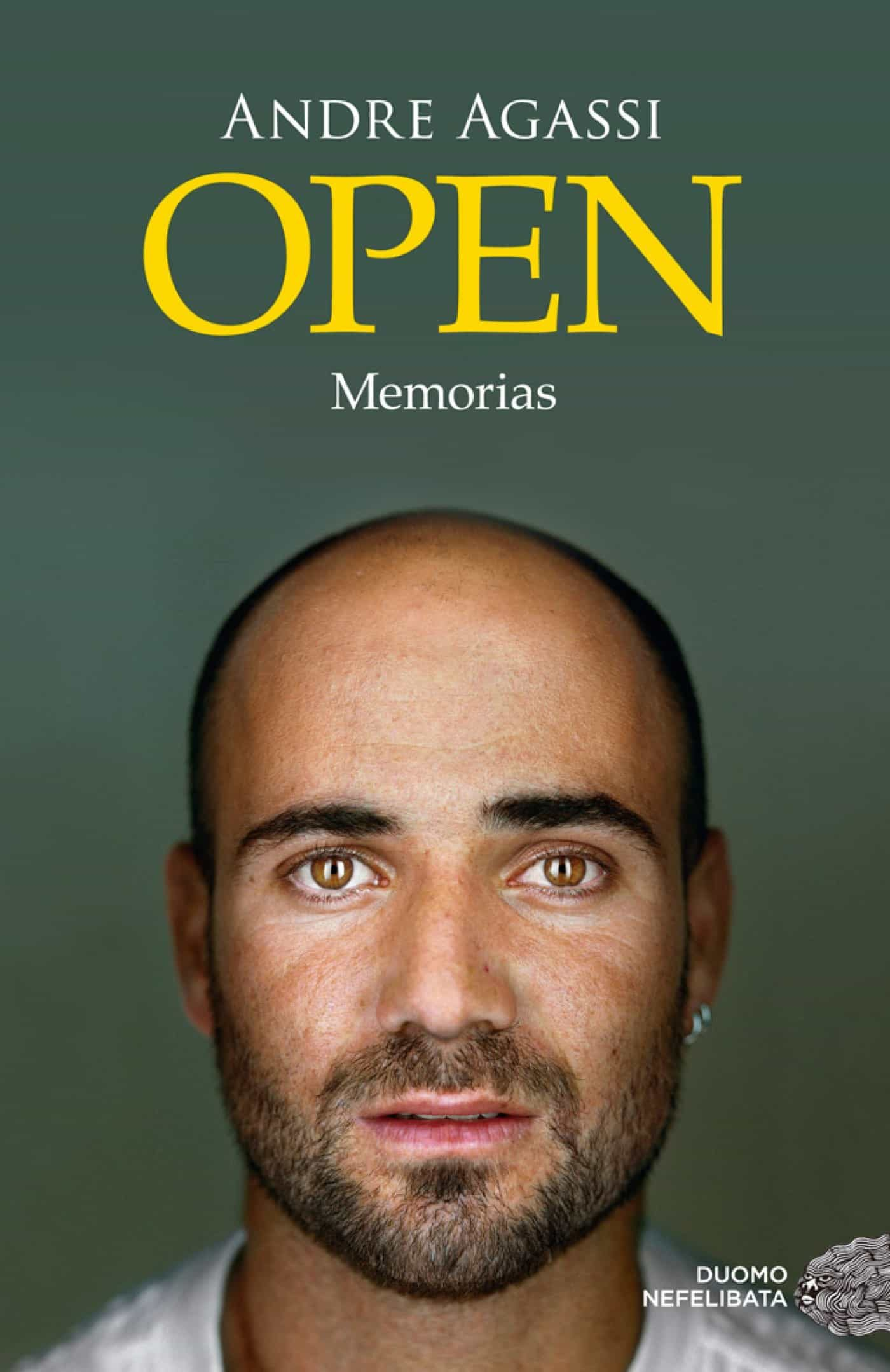 Open   por Andre Agassi