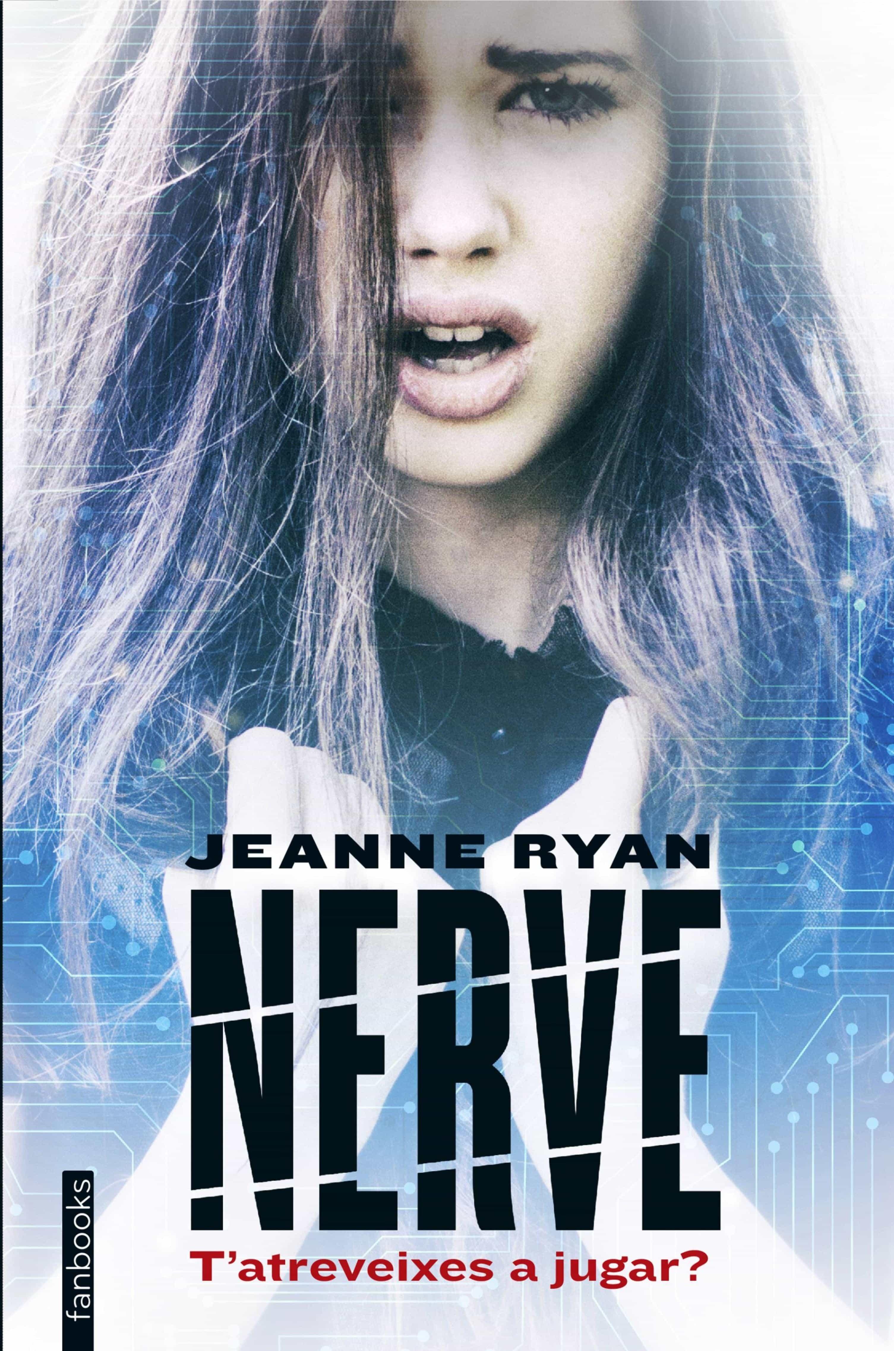 Resultado de imagen para nerve jeanne ryan