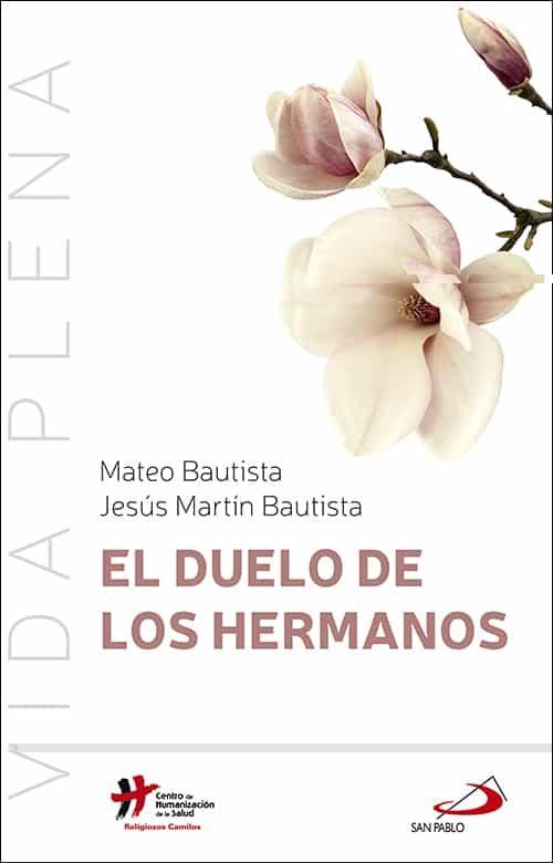 El Duelo De Los Hermanos por Mateo Bautista García