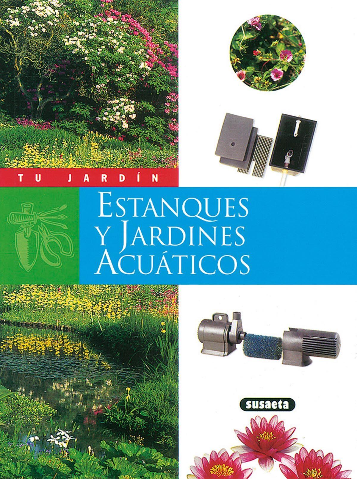 estanques y jardines acuaticos