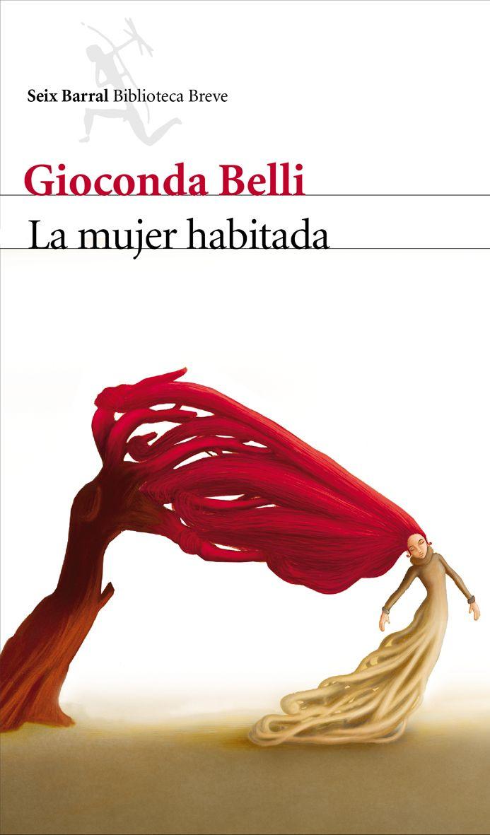 la mujer habitada-gioconda belli-9788432212888