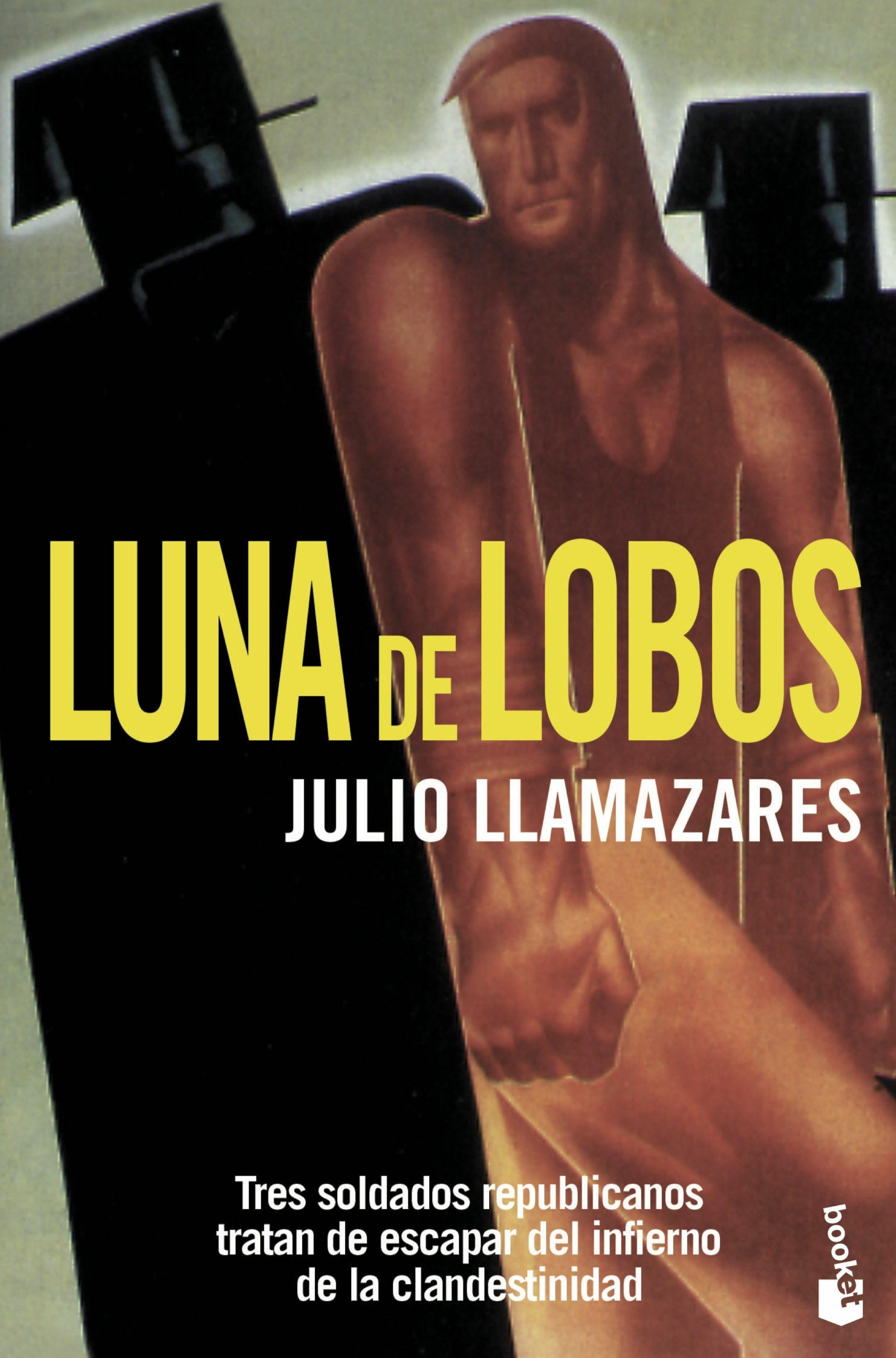 Luna De Lobos Julio Llamazares Comprar Libro 9788432217388