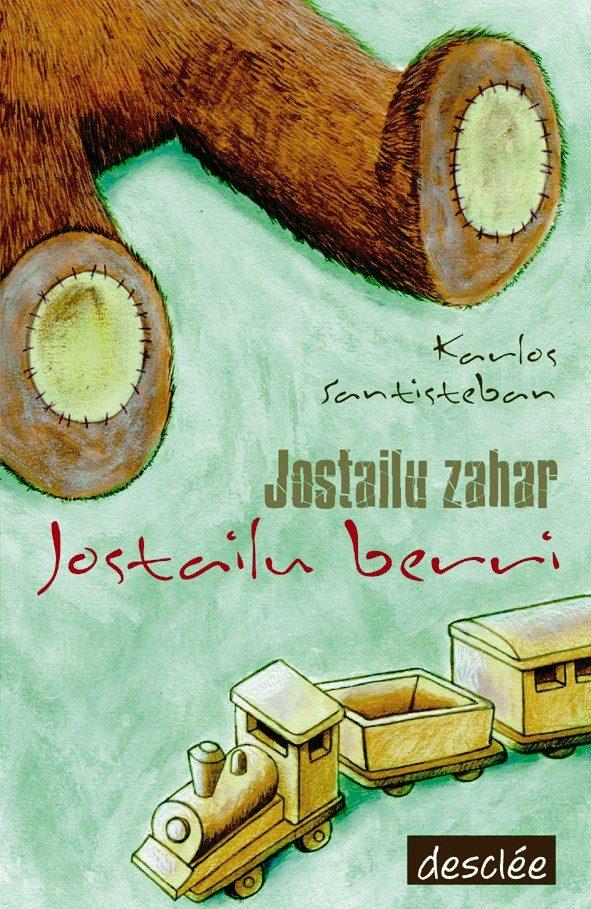Jostailu Zahar, Jostailu Berri por Karlos Santisteban