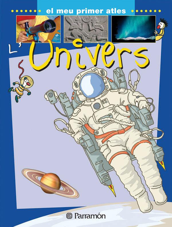 L Univers por Vv.aa. epub