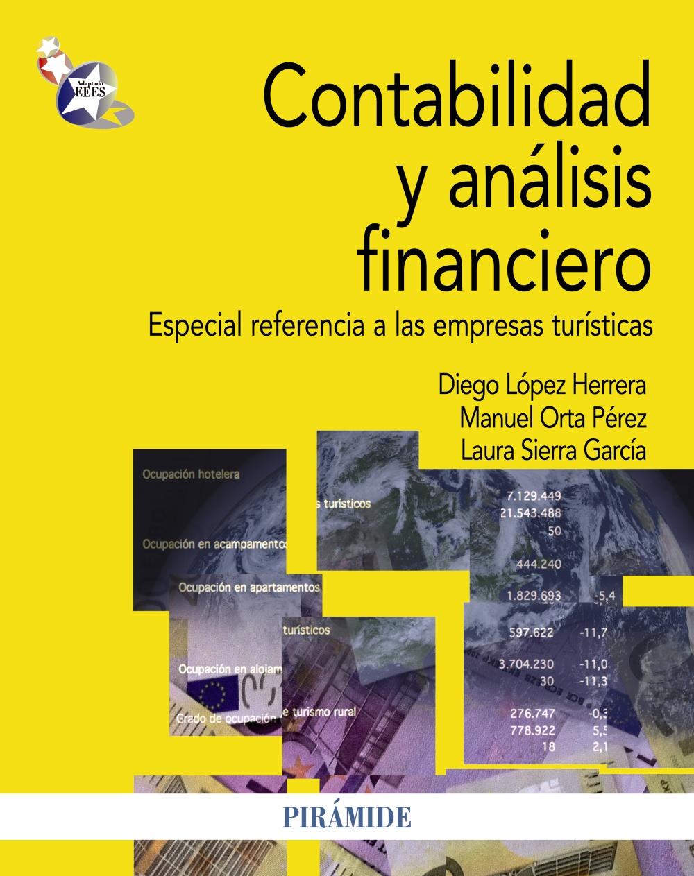 CONTABILIDAD Y ANALISIS FINANCIERO   DIEGO LOPEZ HERRERA   Comprar ...