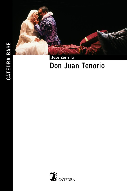 DON JUAN TENORIO | JOSE ZORRILLA | Comprar libro 9788437624488